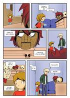 Dragon(s) : Chapitre 8 page 5