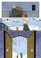 Dragon(s) : Chapitre 8 page 7