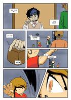 Dragon(s) : Chapitre 8 page 9