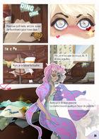 Dhérita (la véritable histoire) : Chapter 2 page 8