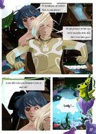 Dhérita (la véritable histoire) : Chapitre 2 page 4