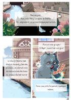 Dhérita (la véritable histoire) : Chapitre 2 page 5