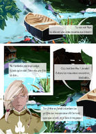 Dhérita (la véritable histoire) : Chapitre 2 page 3