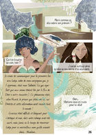 Dhérita (la véritable histoire) : Chapitre 2 page 2