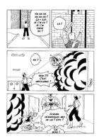 Zack et les anges de la route : Глава 20 страница 15