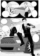 Driver for hire : Capítulo 2 página 2