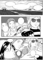 Driver for hire : Capítulo 2 página 3