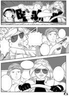 Driver for hire : Capítulo 2 página 6
