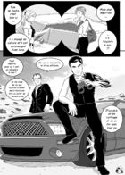 Driver for hire : Chapitre 2 page 2