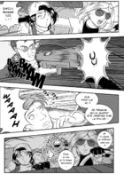 Driver for hire : Chapitre 2 page 9