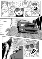 Driver for hire : Chapitre 2 page 10