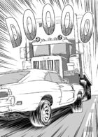 Driver for hire : Chapitre 2 page 14