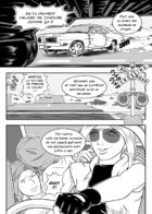 Driver for hire : Chapitre 2 page 16