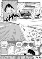 Driver for hire : Chapitre 2 page 17