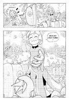 SKYDANCERS : Chapitre 1 page 13