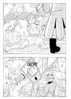 SKYDANCERS : Chapitre 1 page 14