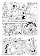 SKYDANCERS : Chapitre 1 page 15