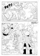 SKYDANCERS : Chapitre 1 page 16