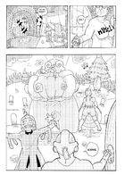 SKYDANCERS : Chapitre 1 page 18
