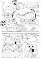 SKYDANCERS : Chapitre 1 page 2