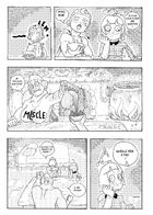 SKYDANCERS : Chapitre 1 page 23