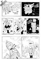 SKYDANCERS : Chapitre 1 page 6