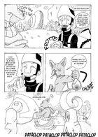 SKYDANCERS : Chapitre 2 page 19
