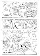 SKYDANCERS : Chapitre 2 page 9