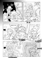 SKYDANCERS : Chapitre 3 page 11