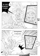 SKYDANCERS : Chapitre 3 page 12