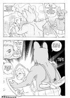 SKYDANCERS : Chapitre 3 page 15