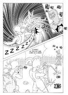 SKYDANCERS : Chapitre 3 page 16