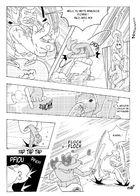 SKYDANCERS : Chapitre 3 page 17