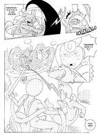 SKYDANCERS : Chapitre 3 page 25