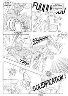 SKYDANCERS : Chapitre 3 page 26