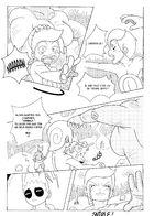 SKYDANCERS : Chapitre 3 page 29