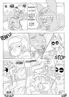 SKYDANCERS : Chapitre 3 page 30