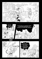 SKYDANCERS : Chapitre 3 page 10