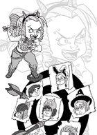B4NG! : Chapter 5 page 1