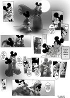The count Mickey Dragul : Chapitre 5 page 20