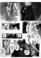 The count Mickey Dragul : Chapitre 5 page 10