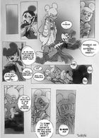 The count Mickey Dragul : Chapitre 5 page 11