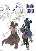 The count Mickey Dragul : Chapitre 5 page 15