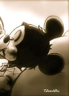 The count Mickey Dragul : Chapitre 5 page 31