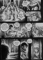 THE LAND WHISPERS : Chapter 11 page 6