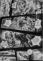 THE LAND WHISPERS : Chapter 11 page 11