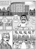 Larose:L'histoire d'un champion : Chapitre 1 page 2