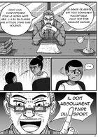Larose:L'histoire d'un champion : Chapitre 1 page 6