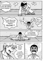 Larose:L'histoire d'un champion : Chapitre 1 page 10