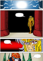 Saint Seiya - Eole Chapter : Chapter 9 page 2